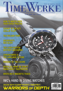 TimeWerke Volume 6