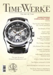 TimeWerke Volume 2