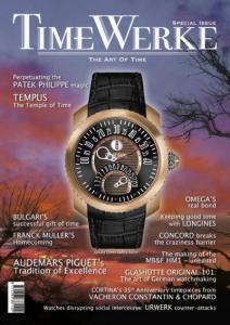 TimeWerke Volume 3