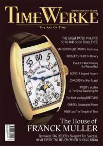 TimeWerke Volume 4