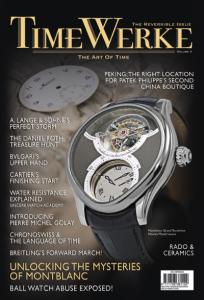 TimeWerke Volume 5