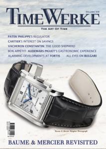 TimeWerke Volume 8