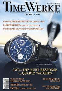 TimeWerke Volume 7